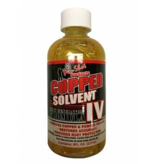Pro-Shot Copper Solvent 8 oz.