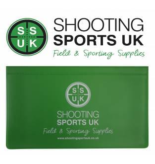 SSUK SGC- FAC Licence Wallet/Holder