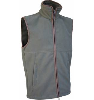 Jack Pyke Countryman Fleece Gilet (Olive Green)