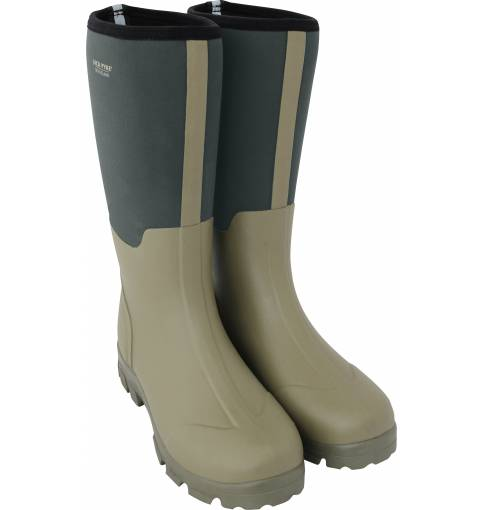 Jack Pyke Ashcombe Neoprene Wellington Boots