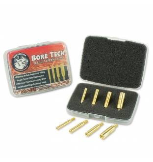 Bore Tech Bullet Knock-Out Set (.17 CAL - .50 CAL)