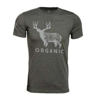 Vortex Organic Muley T-Shirt