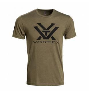Vortex OD Green T-Shirt