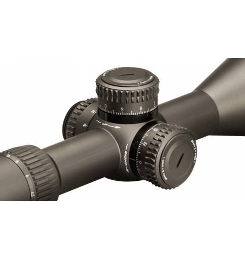 Vortex RAZOR® HD GEN II 4.5-27X56 RIFLESCOPE