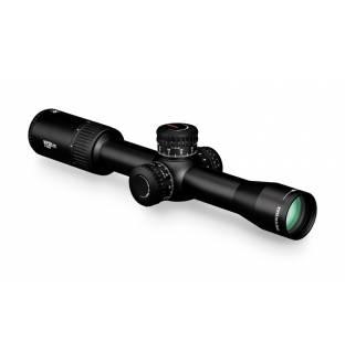 Vortex Optics Viper PST Gen II 2-10x32 FFP Rifle Scope