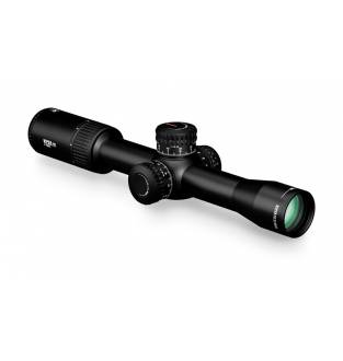 Vortex Optics Viper PST Gen II 2-10x32 FFP Rifle Scope