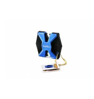 AccuSharp Sharp-n-Easy Blue Two Step Sharpener