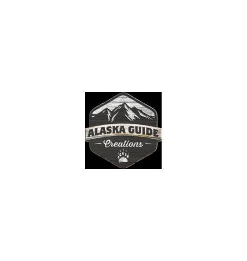 Alaska Guide Creations K.I.S.S. Bino Guide Pack