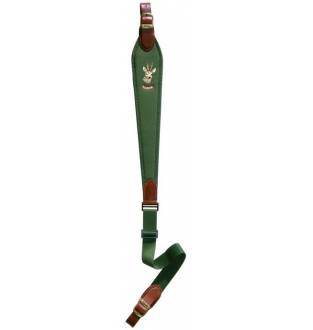 Riserva Cordura Roe Deer Embroidered Rifle Sling