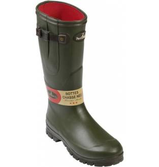 Percussion Sologne Neoprene Hunting Boots