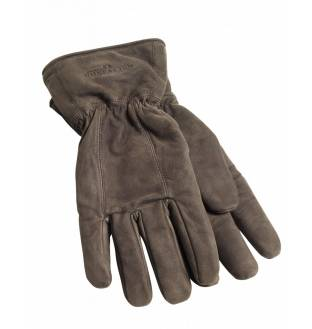 Chevalier Aragon Leather Glove Brown