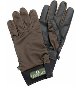 Chevalier Shooting Glove No Slip Brown