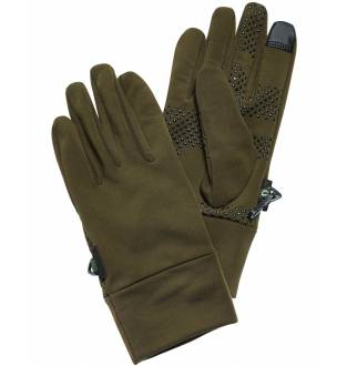 Chevalier Shooting Glove 4way 2-Touch Green