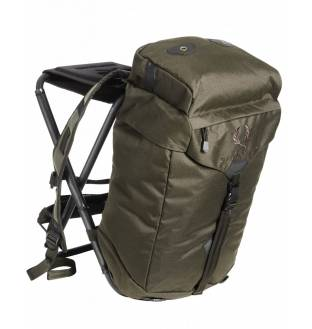 Chevalier Chair Pack 35L Green
