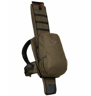 Chevalier Rifle Backpack Green