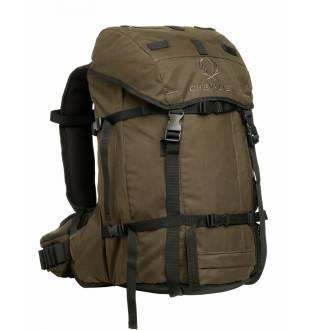 Chevalier Muflon Backpack Green