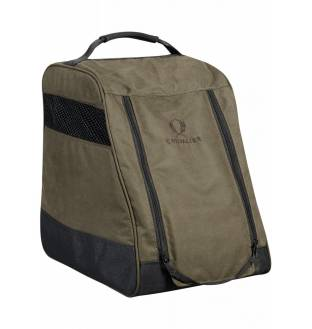 Chevalier Boot Bag With Ventilation 35cm Green