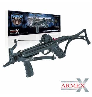 Armex Tomcat Crossbow 2