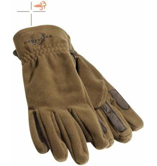 Chevalier Windstopper Glove 2-Touch Green