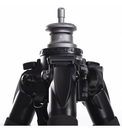 Spartan Davros Camera Head Adapter