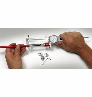 Hornady Lock-N-Load Bullet Comparator Basic Set