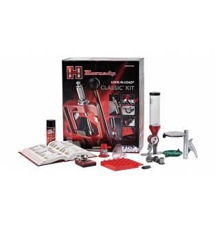 Hornady Lock-N-Load® Classic™ Reloading Press Kit