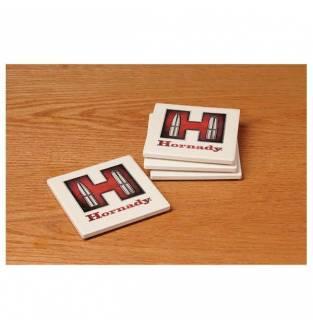 Hornady Coaster Set (4 Pack)