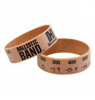 Hornady Ballistic Band (2 Pack)
