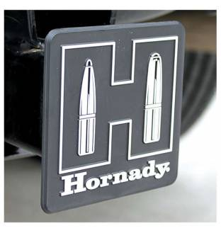 Hornady Hitch Cover