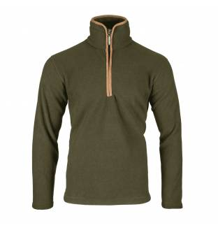 Jack Pyke Countryman Fleece Jacket Green