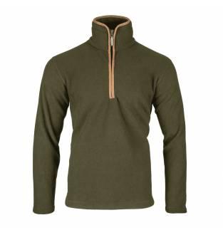 Jack Pyke Countryman Fleece Jacket Green