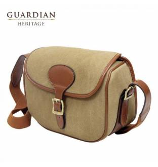 Guardian Heritage Cartridge Bag - Canvas