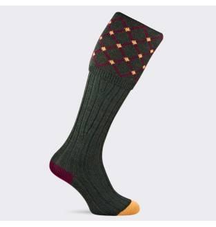 Pennine Regent Hunter Sock