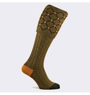 Pennine Regent Old Sage Sock