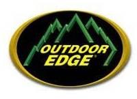 Outdoor Edge Swingblaze Pack - Orange