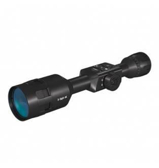 ATN X-Sight 4K Pro Smart HD Day/Night Riflescope 5-20x Magnification
