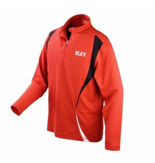 ELEY Tech Training Jacket Red