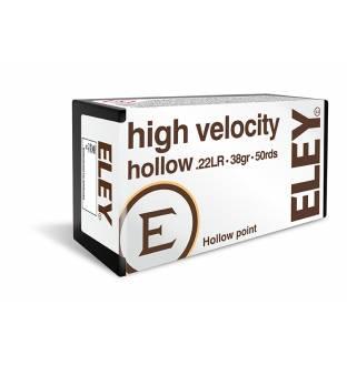 ELEY High Velocity Hollow