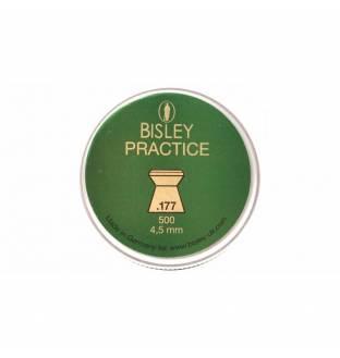 Bisley Practice .177 Tin of 500