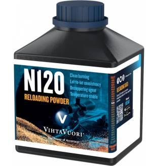 Vihtavuori N120 Rifle Powder 1lb