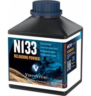 Vihtavuori N133 Rifle Powder 1lb