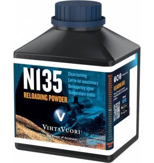 Vihtavuori N135 Rifle Powder 1lb