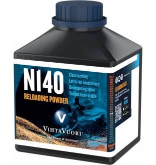 Vihtavuori N140 Rifle Powder 1lb