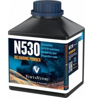 Vihtavuori N530 High Energy Powder 1lb