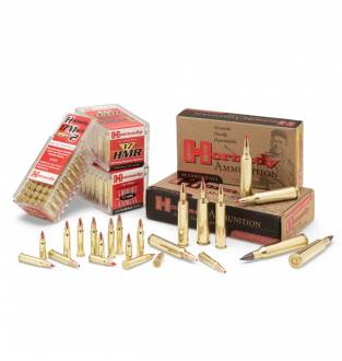 Hornady Varmint Express .22 LR 40gr RN (Box of 50)