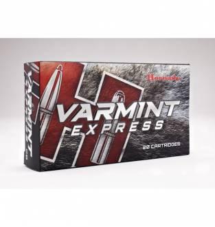 Hornady Varmint Express .220 Swift 55gr V-MAX (Box of 20)