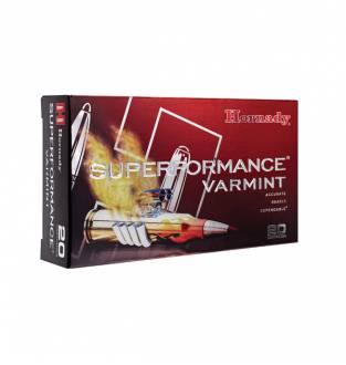 Hornady Superformance Varmint .243 Win 58gr V-MAX (Box of 20)