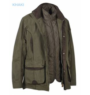 Percussion 3-in-1 Normandie Jacket (Fault)