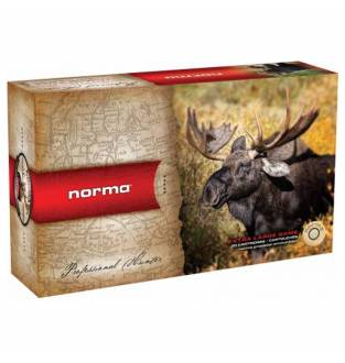 NORMA 9.3 X 62 VULKAN 232gr (Box of 20)