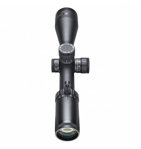 Bushnell Forge 3-18x50 FFP Deploy MOA Reticle, Black
